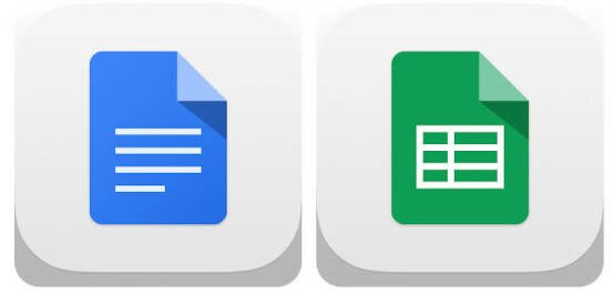 Google Docs For Writers